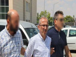 FETÖ'nün Irak sorumlusu tutuklandı