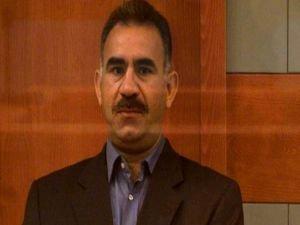 PKK elebaşı Abdullah Öcalan'a görüşme izni
