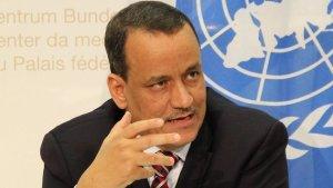 BM Yemen Temsilcisi Şeyh Ahmed'ten önemli açıklama