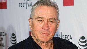 """""""Saraybosna'nın Kalbi"""" ABD'li aktör Robert De Niro'ya verilecek"""
