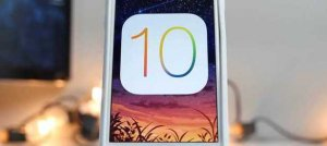 iOS 10 yeni özelliklerle geliyor!