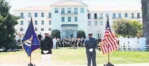 Darbecilerin çıktığı okul US Naval Postgraduate School