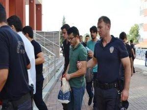 Kocaeli Emniyet Müdürlüğü'nün FETÖ 'imamları' gözaltına alındı