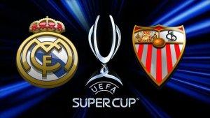 UEFA Süper Kupa kimin olacak