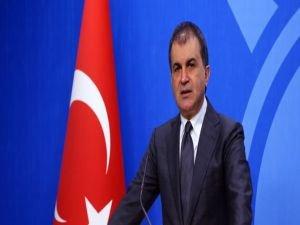 AB Bakanı Çelik: Vize muafiyeti için net tarih verilmezse, geri kabulü uygulamayacağız