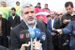 """""""Cafer Gizli'nin ölümünden devlet sorumludur"""""""