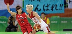 Milli Basketçiler ilk zaferini aldı.