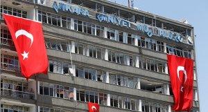 Ankara Valiliği: 2 asker ve 88 vatandaşımız şehit olmuştur