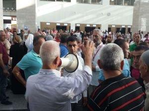 Diyarbakır'ın ilk Hac kafilesi yola çıktı