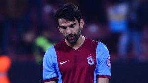 Trabzonspor evinde şok yaşadı