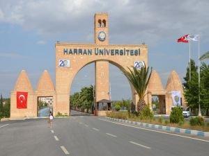 Harran Üniversitesi'nde 51 akademisyene tutuklama