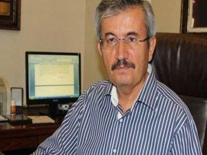 MHP'li Eski Vekil ve Eski Baro Başkanı Balkız gözaltına alındı
