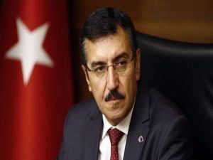 Bakan Tüfenkci: FETÖ'ya destek veren şirketlerin tamamı kapatılacak