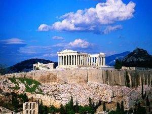 Atina'da askeri ataşeler kayboldu