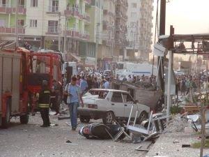 Kızıltepe saldırısı bağlantılı bir PKK'lı öldürüldü