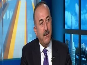 Bakan Çavuşoğlu: YPG etnik temizlik yapıyor