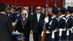 Cumhurbaşkanı Erdoğan'dan ABD'ye ayar