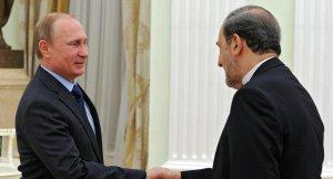 Ali Ekber, Üst Düzey Rus yetkililerle görüşecek
