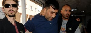 Firari emniyet müdürünü Türkiye'ye Peşmerge teslim etti