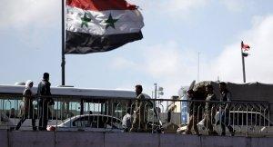 Suriye Maliye Bakanı: Ülkeden ayrılan işadamlarını Suriye'ye bekliyoruz
