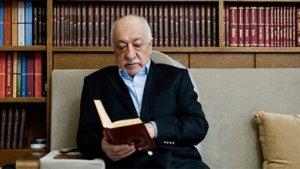 ABD Büyükelçisi Bass ile Adalet Bakanı Bozdağ, Gülen'in iadesini görüştü