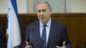 Filistinliler'den Netanyahu'nun sözlerine tepki