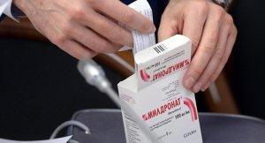 Meldonyum WADA'nın yasaklı listesinden çıkartılabilir