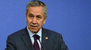 Bakan Bozdağ'dan Bülent Arınç açıklaması