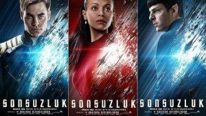 'Uzay Yolu Sonsuzluk' sinemaseverlerle buluşacak