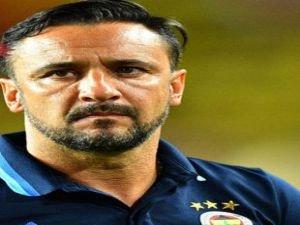 Fenerbahçe'den Vitor Pereira açıklaması!
