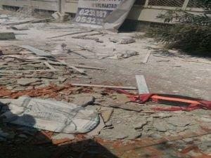 İzmir'de facia: 5 işçi hayatını kaybetti!