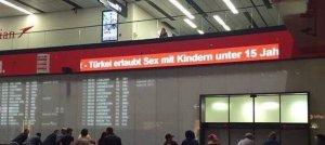 Avusturya bir rezilliğe daha imza attı