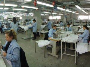 Hazır giyim sektörü Suriyeli çocuk işçi çalıştırmıyor