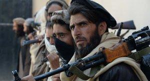 Afganistan'da 21 Taliban militanı öldürüldü