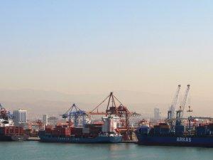 EİB Ocak ayında 794.5 milyon dolar ihracat yaptı