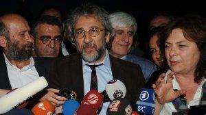 Can Dündar, Genel Yayın Yönetmenliği görevinden ayrıldı