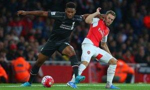 Premier Lig'de müthiş maçta 7 gol