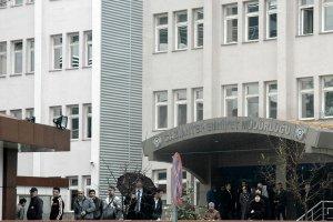 Gaziantep'te 7 PKK'li gözaltına alındı