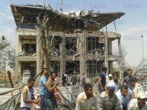 Diyarbakır Valiliği: 3 kişi hayatını kaybetti, 25 kişi yaralandı
