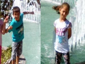 Kayseride kıskançlık cinneti: 1 çocuk öldü, 1 çocuk yaralı