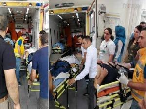 Diyarbakır'daki saldırıda ölen ve yaralanan kişilerin isimleri