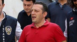 Arda Akın'a FETÖ üyeliğinden tutuklama