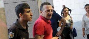 FETÖ'cü muhabir Arda Akın tutuklandı