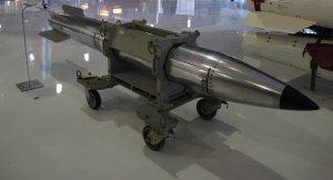 'Türkiye ve Avrupa'daki ABD nükleer silahları, askeri olarak anlamsız'