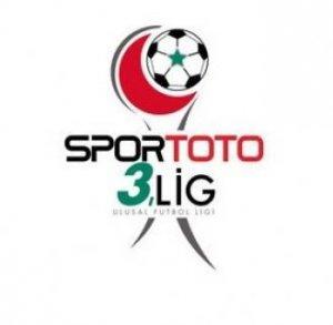 3.Lig'de bir karşılaşma ertelendi