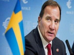 İsveç Başbakanı Löfven'den Türkiye hakkında açıklama