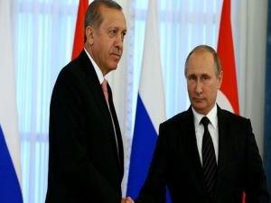 Putin: Karşılıklı olarak ilişkileri düzeltmek istedik