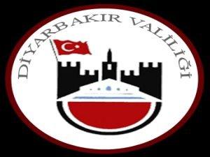 Diyarbakır'da açık alanda basın açıklamaları yasaklandı