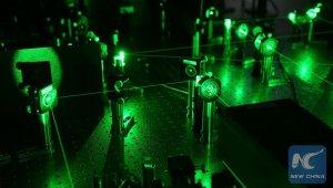 Çin, dünyanın ilk kuantum uydusunu fırlattı