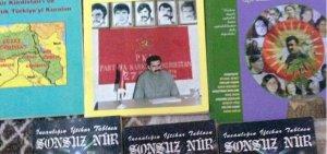 """PKK'nın """"Ege sorumlusu"""" yakalandı"""
